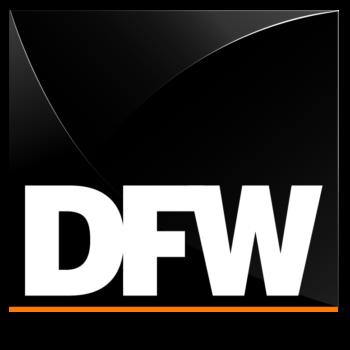 Mede ontwerper van het logo van Dutch FilmWorks
